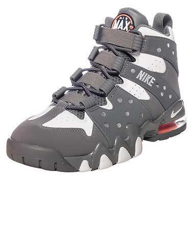 NIKE SPORTSWEAR MENS Grey Footwear / Sneakers 7.5