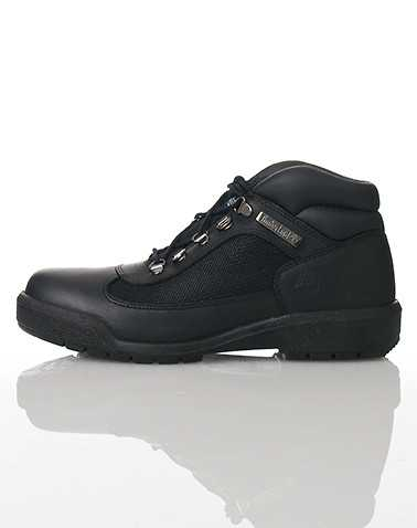 TIMBERLAND MENS Black Footwear / Boots 7.5