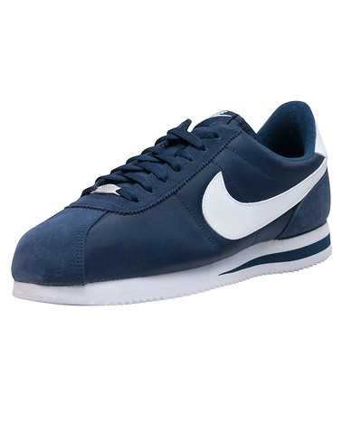 NIKE SPORTSWEAR MENS Navy Footwear / Sneakers