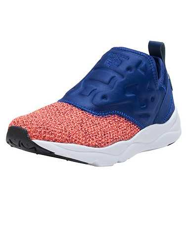 REEBOK WOMENS Multi-Color Footwear / Sneakers