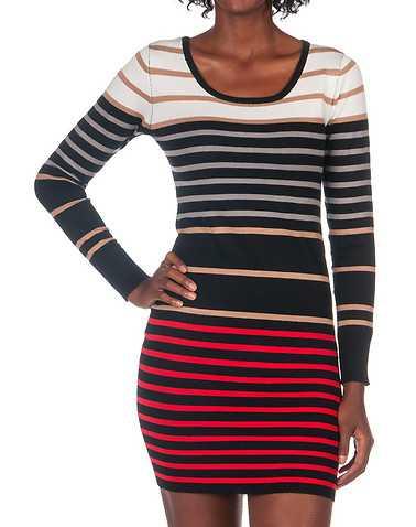 ESSENTIALS WOMENS Multi-Color Clothing / Dresses M