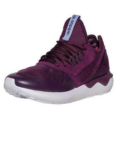 adidas WOMENS Purple Footwear / Sneakers