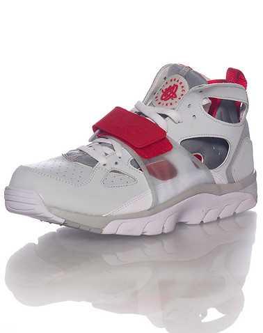 NIKE SPORTSWEAR MENS White Footwear / Sneakers 8.5