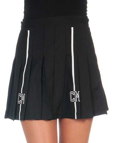 CUPCAKE MAFIA WOMENS Black Clothing / Skirts S