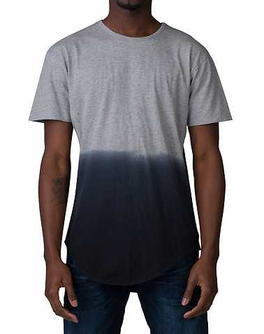 DECIBELENS Grey Clothing / Tops