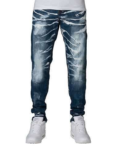 EMBELLISH MENS Blue Clothing / Jeans 32