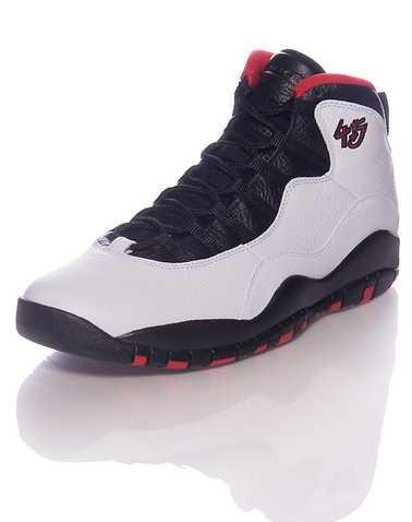 JORDAN MENS White Footwear / Sneakers 13