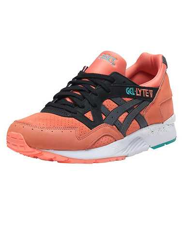 ASICS MENS Medium Pink Footwear / Sneakers