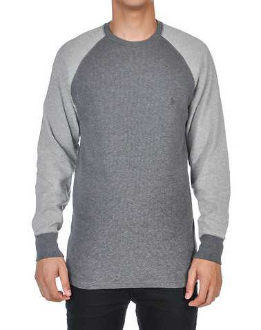 POLO MENS Grey Clothing / Tops