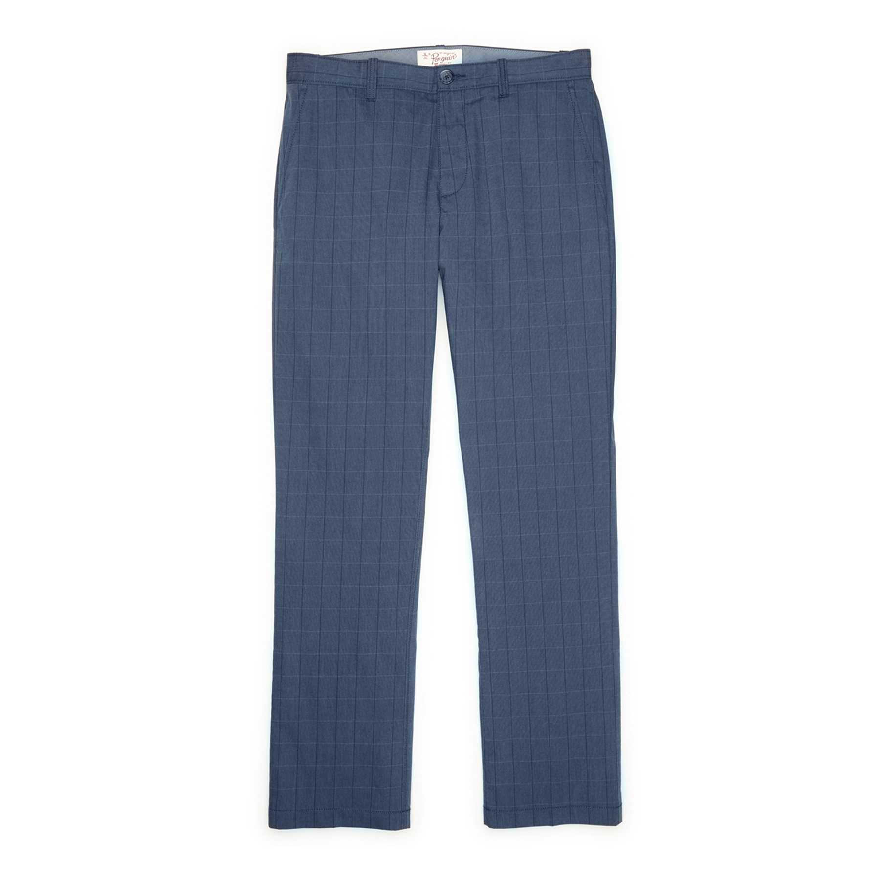 Original Penguin TONAL CHECK PANT