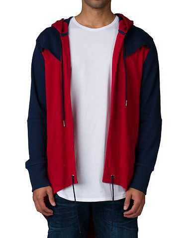 ENTREE MENS Red Clothing / Sweatshirts