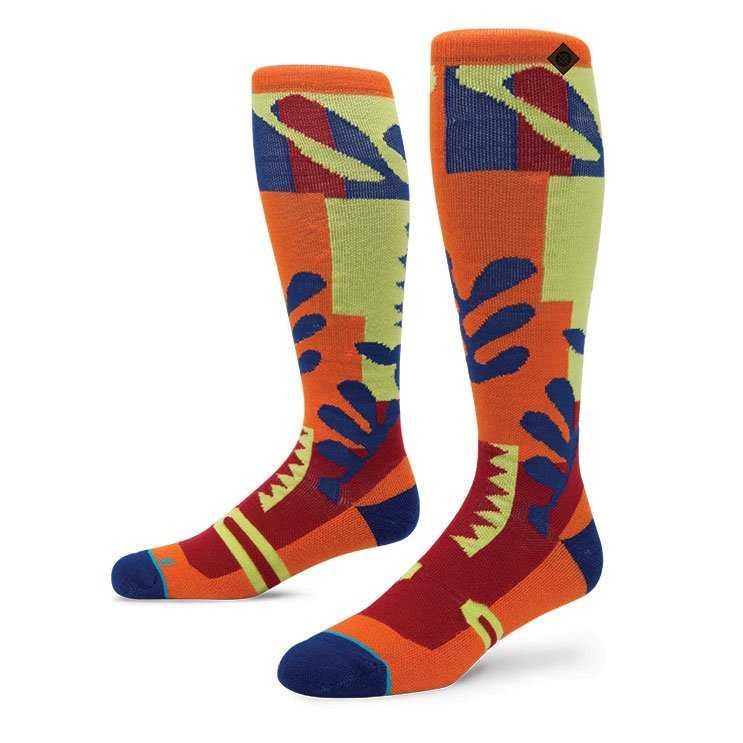 Stance C.O.P. ORA L/XL JED ANDERSON Socks