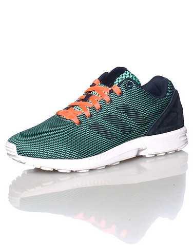adidas MENS Green Footwear / Sneakers