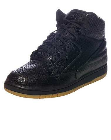 NIKE SPORTSWEAR MENS Black Footwear / Sneakers
