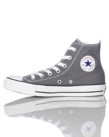 CONVERSE MENS Grey Footwear / Sneakers 7