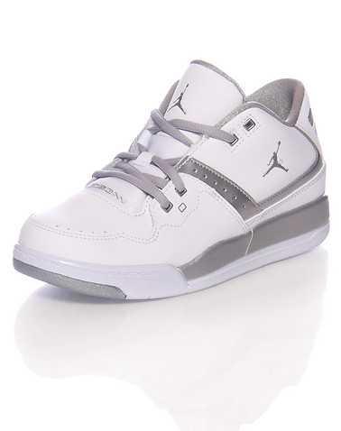 JORDAN BOYS White Footwear / Sneakers 1Y