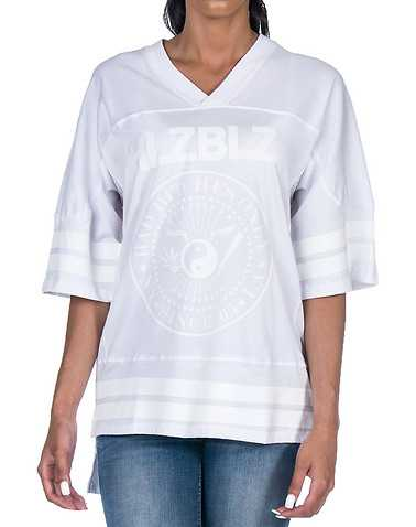 HLZBLZ WOMENS White Clothing / Tops S