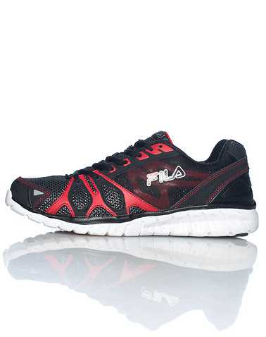 FILA MENS Black Footwear / Sneakers 10