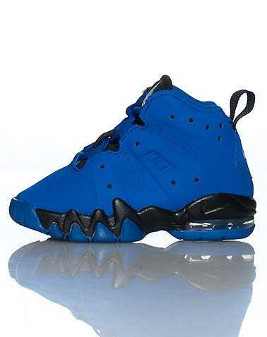NIKE BOYS Blue Footwear / Sneakers