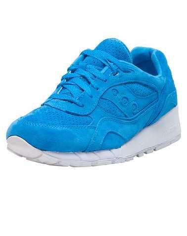SAUCONY MENS Blue Footwear / Sneakers