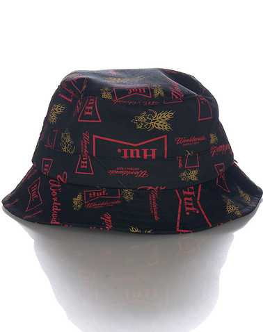 HUF MENS Black Accessories / Hats L/XL