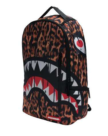 SPRAYGROUND MENS Multi-Color Accessories / Backpacks and Bags ONES