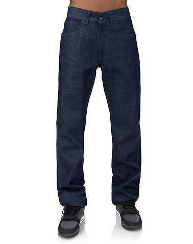ESSENTIALS MENS Blue Clothing / Jeans 38