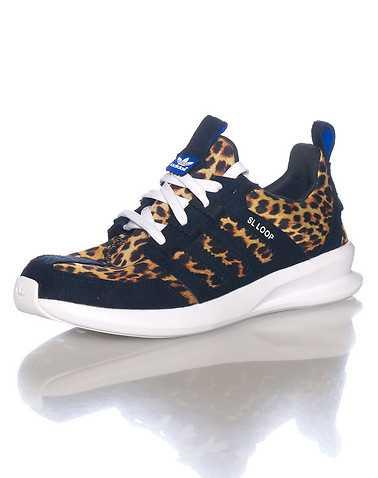 adidas WOMENS Brown Footwear / Sneakers 9.5