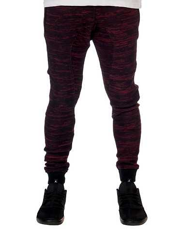 AMERICAN STITCH MENS Red Clothing / Sweatpants L