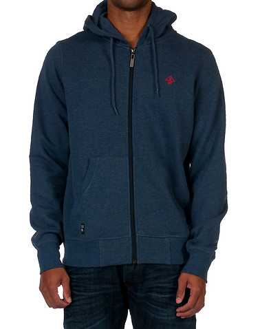 LRG MENS Navy Clothing / Sweatshirts S