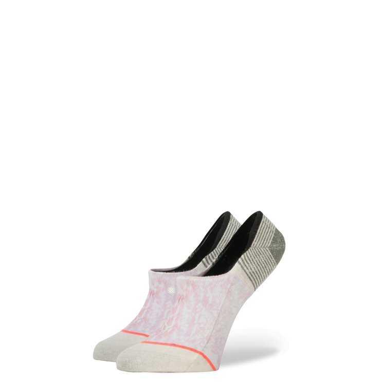 Stance Bouquet PNK M super invisible Socks