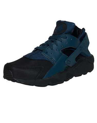 NIKE SPORTSWEAR MENS Blue Footwear / Sneakers 10