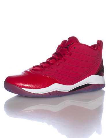 JORDAN BOYS Red Footwear / Sneakers 5.5Y