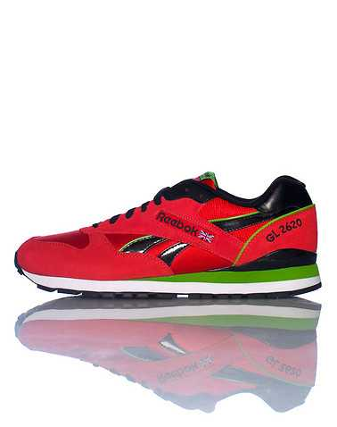 REEBOK MENS Red Footwear / Sneakers 9