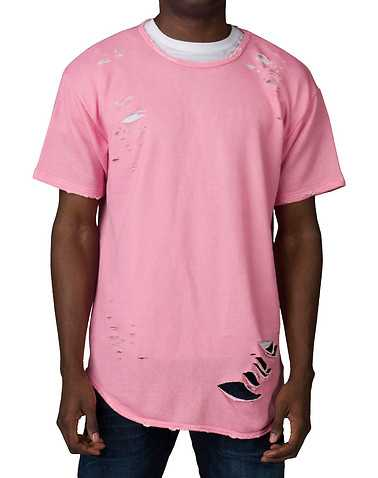 EPTM MENS Pink Clothing / Tops M