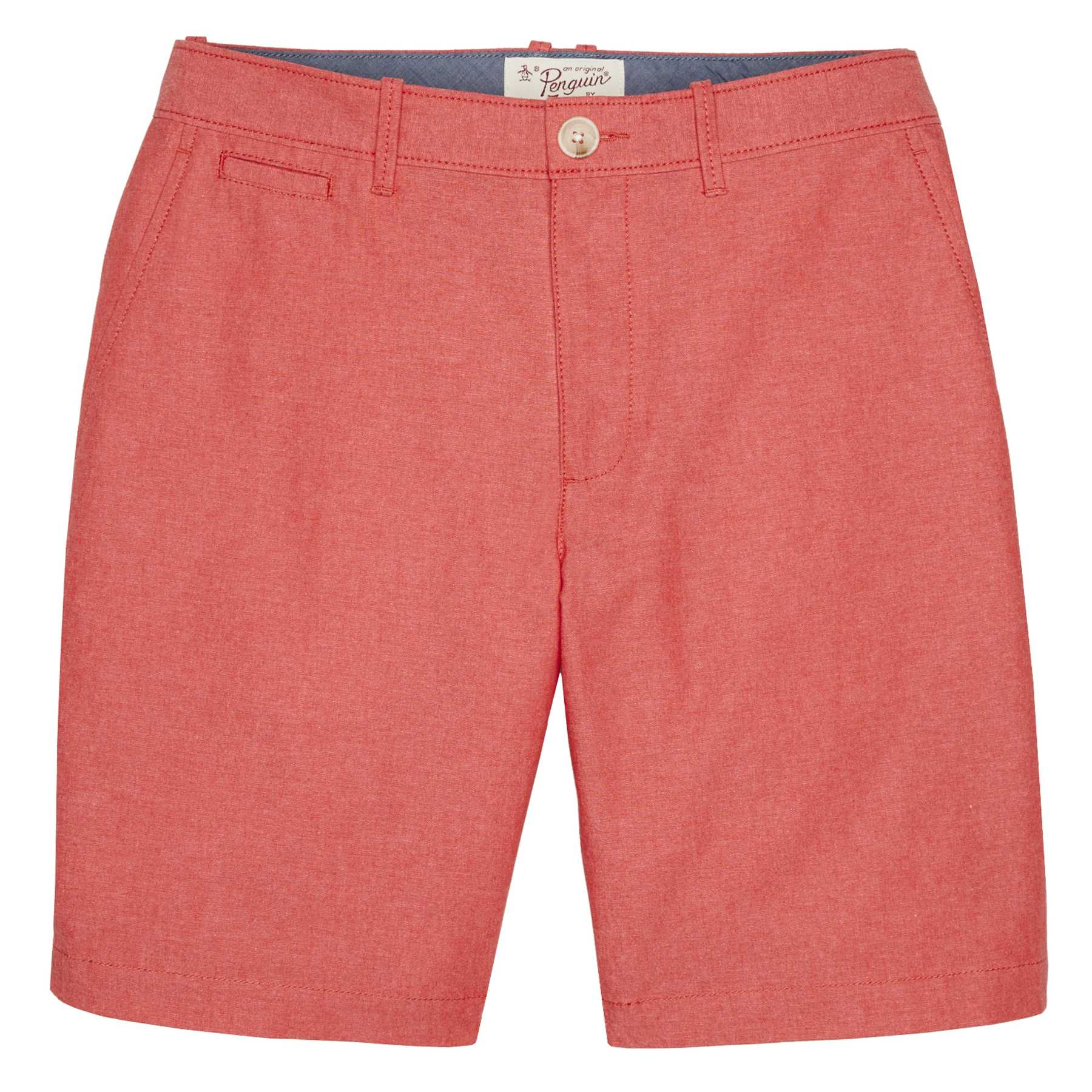 Original Penguin CHAMBRAY SHORT