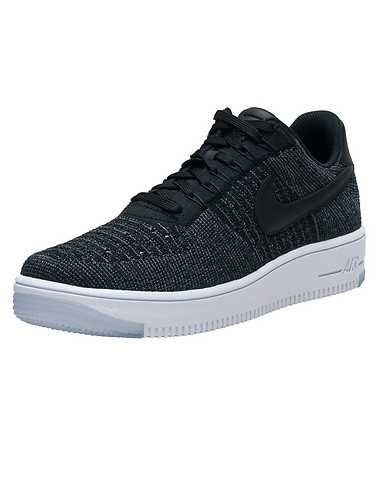 NIKE SPORTSWEAR WOMENS Black Footwear / Sneakers
