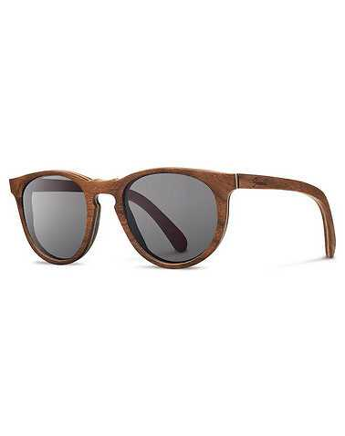 SHWOOD EYEWEAR MENS Brown Accessories / Sunglasses ONES