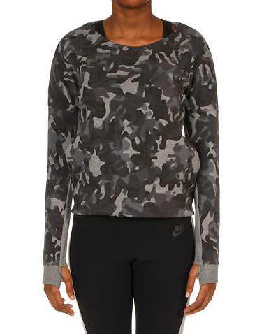 NIKE SPORTSWEAR WOMENS Grey Clothing / Sweatshirts XL