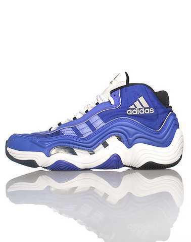 adidas MENS Purple Footwear / Sneakers 11.5