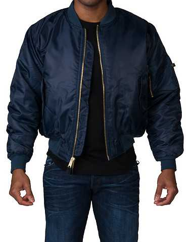 ROTHCO MENS Navy Clothing / Outerwear L