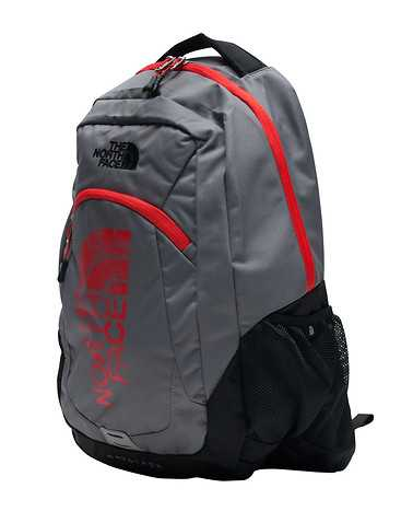 THE NORTH FACE MENS Grey Accessories / Backpacks and Bags OSFA
