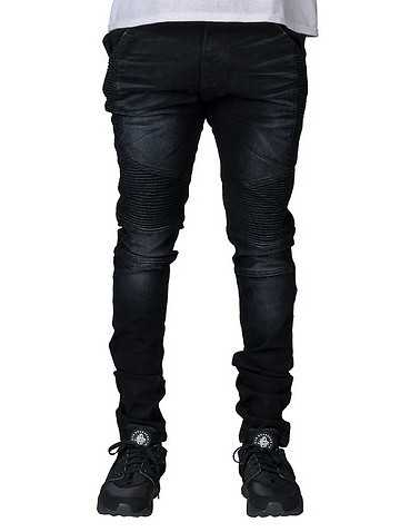 GOLDEN DENIM MENS Black Clothing / Jeans 36