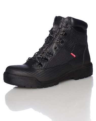 TIMBERLAND MENS Black Footwear / Boots 12