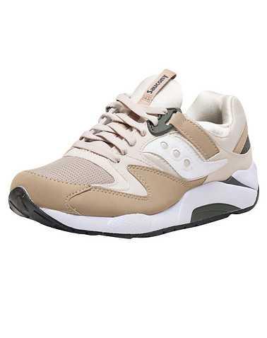 SAUCONY MENS Natural Footwear / Sneakers