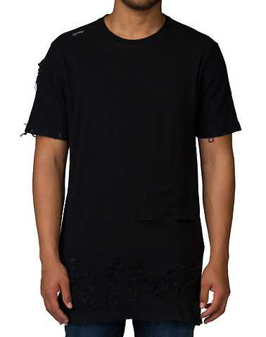 HERITAGE MENS Black Clothing / Tops M