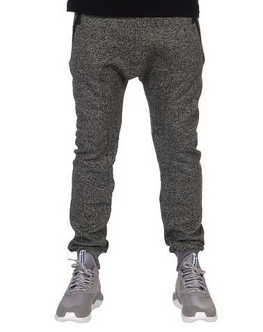AMERICAN STITCH MENS Grey Clothing / Sweatpants L