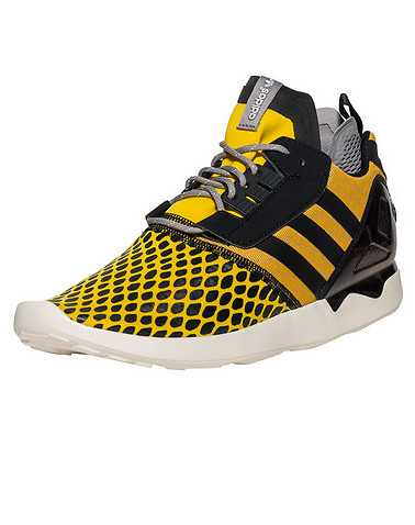 adidas MENS Yellow Footwear / Sneakers