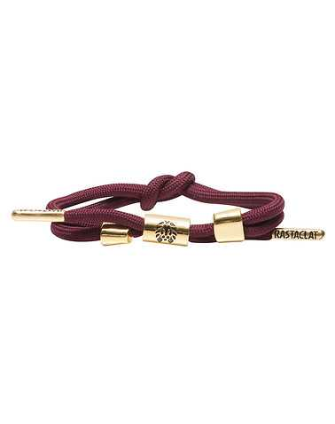 RASTACLAT MENS Burgundy Accessories / Jewelry OSFA