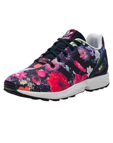 adidas BOYS Multi-Color Footwear / Sneakers